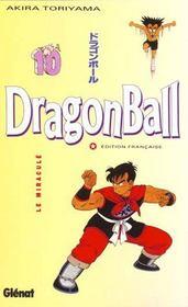 Dragon ball t.10 ; le miraculé - Intérieur - Format classique