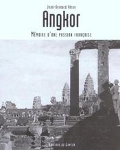 Angkor - Intérieur - Format classique
