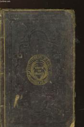 Recueil De Fables - Couverture - Format classique