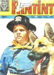 Rintintin Et Rusty - N° Special Hors Serie - Couverture - Format classique