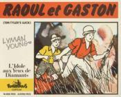 Raoul Et Gaston - Couverture - Format classique