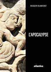 L'apocalypse - Couverture - Format classique