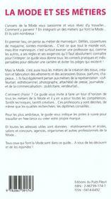 Les mariniers de la loire en anjou. le thoureil. by Fraysse J. C. - 4ème de couverture - Format classique