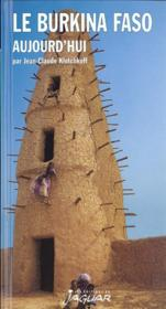 Burkina Faso 3 - Couverture - Format classique