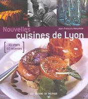 Nouvelles Cuisines De Lyon - Intérieur - Format classique