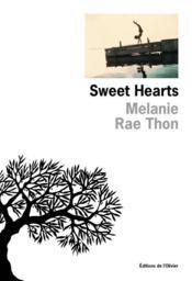 Sweet Hearts - Couverture - Format classique