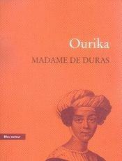 Ourika - Intérieur - Format classique