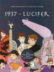 1937 ; Lucifer - Couverture - Format classique