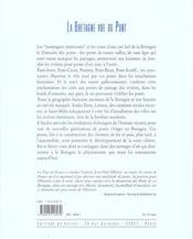 La Bretagne Vue Du Pont - 4ème de couverture - Format classique