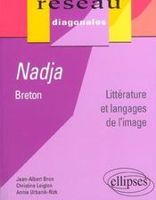 Nadja de Breton - Intérieur - Format classique