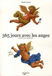 365 jours avec les anges - Intérieur - Format classique