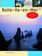 Belle-Ile-en-Mer - Couverture - Format classique
