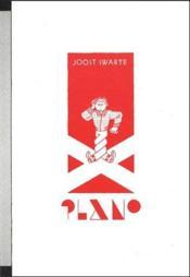 Plano - Couverture - Format classique