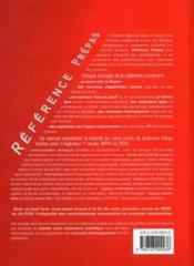 Sciences industrielles pour l'ingénieur ; 1ère année mpsi pcsi - 4ème de couverture - Format classique