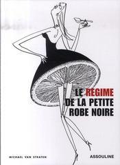 Le régime de la petite robe noire - Intérieur - Format classique