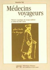 Medecins Voyageurs - Intérieur - Format classique
