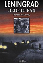 Leningrad - Couverture - Format classique