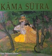 Coffret kama-sutra - Intérieur - Format classique