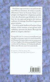 L'Egyptienne Grasse Allongee - 4ème de couverture - Format classique