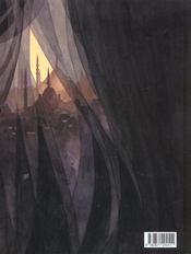Djinn T.2 ; Les 30 Clochettes - 4ème de couverture - Format classique