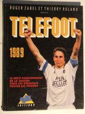 Telefoot 1989 - Intérieur - Format classique