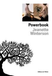 Powerbook - Couverture - Format classique