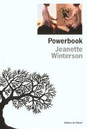 Powerbook - Intérieur - Format classique