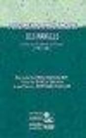 L'emergence d'une science des manuels ; les livres de chimie en france 1789-1852 - Intérieur - Format classique