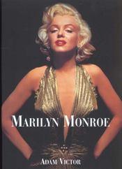Marilyn Monroe - Intérieur - Format classique