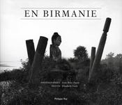 En Birmanie - Intérieur - Format classique