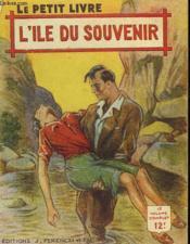 L'Ile Du Souvenir - Couverture - Format classique