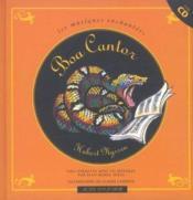Le boa cantor (+1cd) - Couverture - Format classique