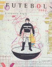 Futebol 2002 - Intérieur - Format classique