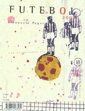 Futebol 2002 - 4ème de couverture - Format classique