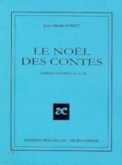 Le noel des contes - Couverture - Format classique