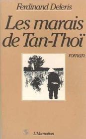 Les Marais De Tan-Thoi - Couverture - Format classique