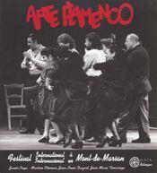 Arte Flamenco - Intérieur - Format classique