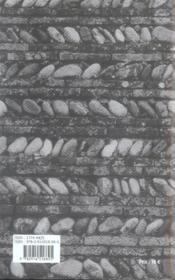 Cahiers claude simon n.2 ; claude simon, maintenant - 4ème de couverture - Format classique