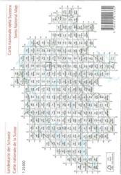 Linthebene - 4ème de couverture - Format classique