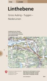 Linthebene - Couverture - Format classique
