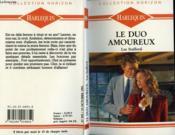 Le Duo Amoureux - Love Takes Over - Couverture - Format classique