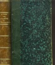 Colette Ou La Protectrice - Couverture - Format classique