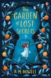Vente livre :  The garden of lost secrets  - Howell A. M. - William Dean Howells