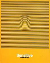 Sensitive – Collectif