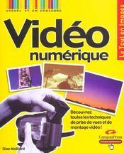 Video Numerique - Intérieur - Format classique