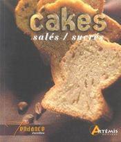 Cakes Sales Et Sucres - Intérieur - Format classique