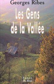 Gens De La Vallee (Les) - Intérieur - Format classique