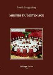 Miroirs du moyen âge - Intérieur - Format classique