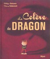 Colere Du Dragon - Intérieur - Format classique