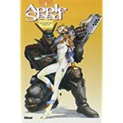 Appleseed - Tome 01 - Couverture - Format classique